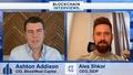 Alex Shkor, CEO of DEIP   Blockchain Interviews