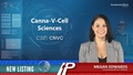Canna-V-Cell Sciences (CSE:CNVC) New Listing
