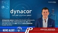 Dynacor Gold completes plant expansion, increasing ore throughput by 16% to record level of 400 tpd at Veta Dorada plant in Peru