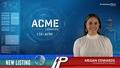 New Listing: Acme Lithium (CSE:ACME)