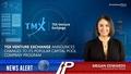 TSX Venture Exchange announces changes to its popular Capital Pool Company program