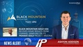 Black Mountain Gold USA receives assay results from channel sampling on its Mohave Gold Project, Arizona