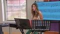 Violetta - Composition d'Angie et Pablo