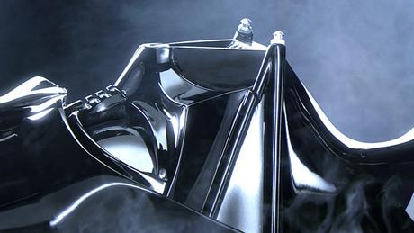 Darth Vader erwacht
