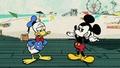 Miki w szortach - Wstęp wzbroniony