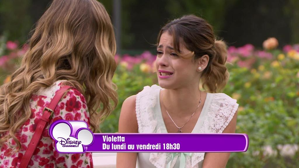 Violetta episode 26 saison 1 vf fat families full episodes - Violetta telecharger ...