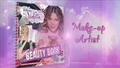 Violetta: Beauty Book