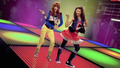 Shake It Up - Opening Sequence
