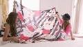 Provocarea modei cu Minnie - Eșarfă
