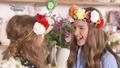 Provocarea modei cu Minnie - Aranjamente florale