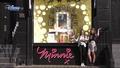 Provocarea modei cu Minnie - Design de vitrină