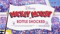 Nowe szorty Myszki Miki - Wstrząśnięta lemoniada