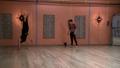 Baile 40: Noah reta a Eldon