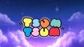 Tsum Tsum - Misión: Decorar la tarta