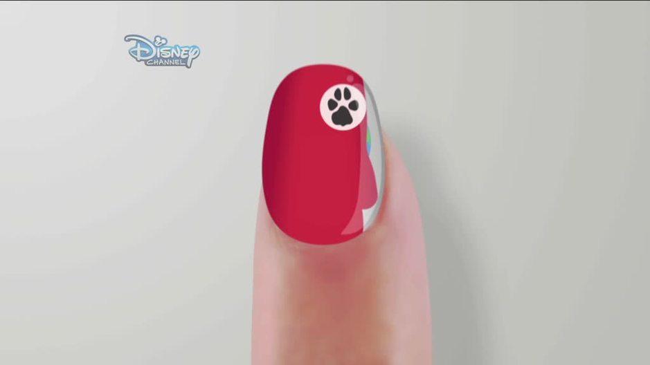 Un Nuovo Tutorial Unghie E Applicare Lo Smalto Semipermanente Decorare Le Con La Nails Foil Per Una Nail Art Speciale Sofisticata