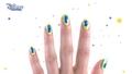 Nail Art - Teen Beach 2