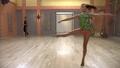 Baile 25: Richelle