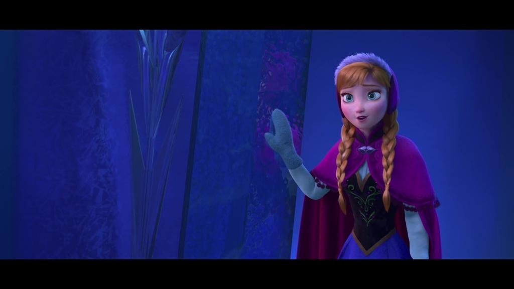la reine des neiges chanson le renouveau reprise