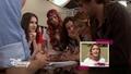 Violetta 3 - un nuovo sogno - amiche sul set