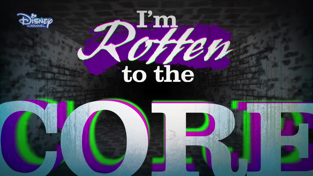 Descendants | 'Rotten to the Core' Lyric Music Video | Descendants ...