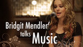 Bridgit Mendler Talks... Music