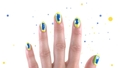 Nail Art - Teen Beach 2