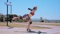 Tutorial Skate - Hoy se patina 4 - Equilibrio