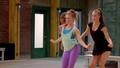 Baile 8: Audiciones grupos pequeños 2