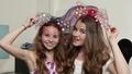 Provocarea modei cu Minnie - Miliner