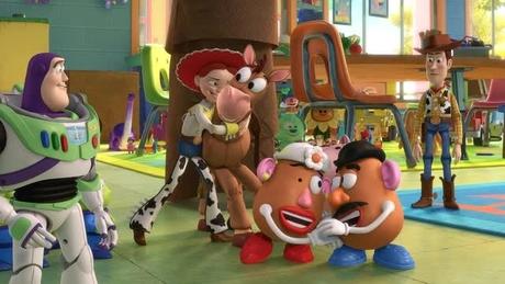 Toy Story 3 - Conhece o Ken