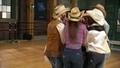 Baile 34: Baile en cuadrilla