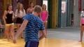 Baile 1: Audiciones individuales