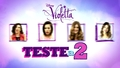 Teste a 2 - Face to Face 2 Jade/Angie