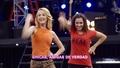 Videoclip Karaoke Violetta - Encender Nuestra Luz