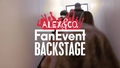 Alex e Co. - Fan Event Backstage