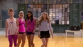 Baile 18: Los protagonistas ven posibilidades de ganar los Nacionales.