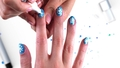 Frost-naglar