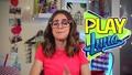 Vlog 15 Lu, de Luna: Novedades Play Luna
