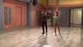 Baile 35: Dueto Richelle y Max