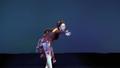 Baile 23: Amanda hace su solo en los Nacionales.