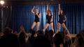 Baile 15: Competición de tríos