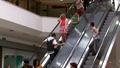 Baile 16: Flashmob en el Centro Comercial
