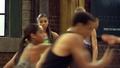 Baile 4: Élite antes de la competición