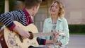 Videoclip Violetta - Entre tú y yo (con Federico)