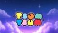 Tsum Tsum - Palomitas dulces