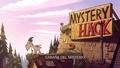 Gravity Falls: La cabaña del misterio