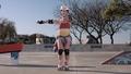 Tutorial Skate - Hoy se patina 5 - Salto
