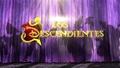 Los Descendientes: teaser