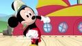 Mash Up - Teen Beach 2 / La Casa de Mickey Mouse  - En Julio