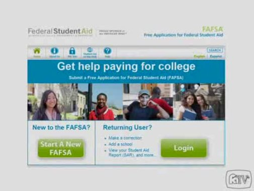 Does anyone know of any accredited dance schools that accepts financial aid from the fafsa?